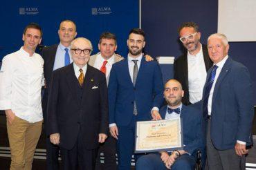 ALMA: diploma ad honorem