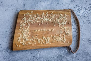 #iostoconPaolo: Fuudly lancia la staffetta del gusto!